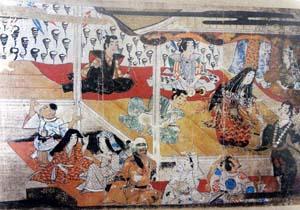 文化ナショナリズム 歌舞伎
